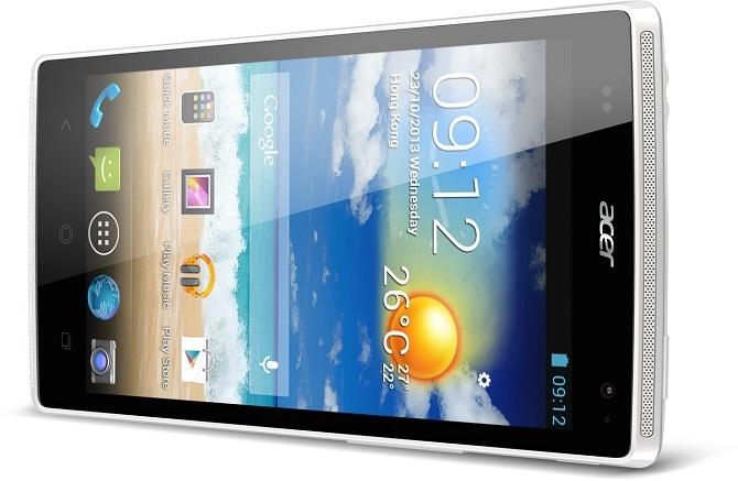 Смартфона Acer Liquid Z5