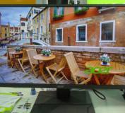 Монитор Acer B326HK