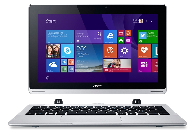 Acer Aspire Switch 2