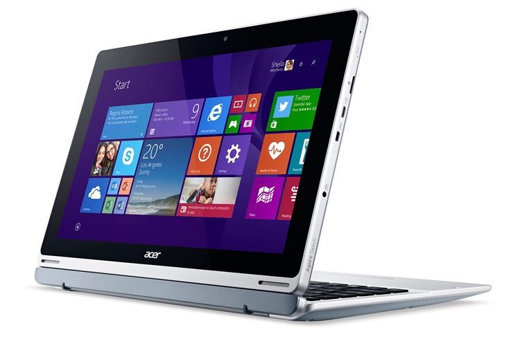 Acer Aspire Switch3