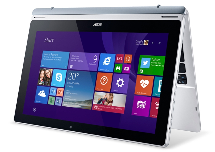 Acer Aspire Switch4