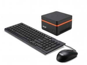 Acer начала продажи модульного ПК Revo Build