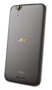 Acer обновила смартфон Liquid Z630