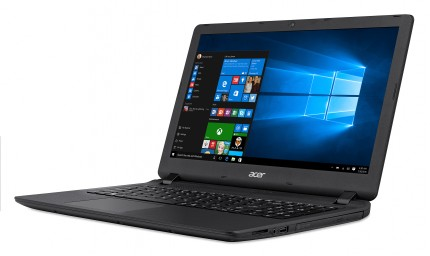 Acer обновила серии ноутбуков Aspire E и ES