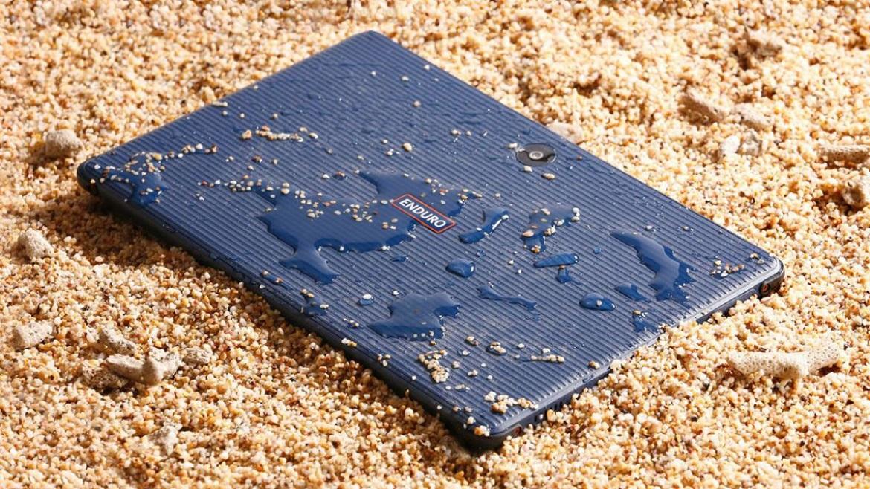 Защищенный ноутбук и планшет Acer ENDURO Urban