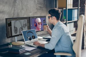 Acer представляет SpatialLabs на ConceptD, расширяя возможности создателей с помощью стереоскопического 3D